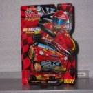 "22 NASCAR 1999 #94 BILL ELLIOTT McDONALD""S 1/64 RC 22"