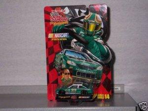 14 NASCAR 1999 #33 KEN SCHRADER APR 1/64 RC 14