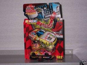 "02 NASCAR1999 #5 TERRY LABONTE KELLOGG""S CORN 1/64 RC 2"