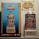 BUDWEISER CS460 2000 AMERICAN OLYMPIC TEAM STEIN MUG