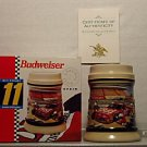 BUDWEISER CS194 1993 RACING TEAM ELLIOTT STEIN MUG