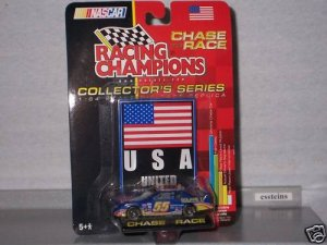 Racing Champions, USA #55 BOBBY HAMILTON