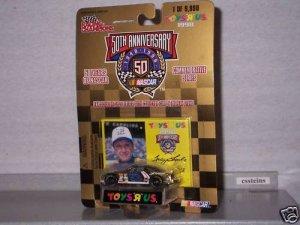 NASCAR 1998 #63 TRACY LESLIE LYSOL 1/64 RC Toys R Us