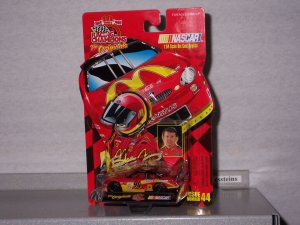 "44 NASCAR 1999 #94 BILL ELLIOTT McDONALD""S 1/64 RC 44"