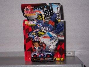 11 NASCAR 1999 #6 MARK MARTIN VALVOLINE 1/64 RC 11
