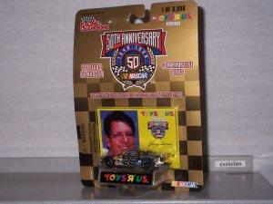 NASCAR 1998 #26 JOHNNY BENSON CHEERIOS 1/64RC Toys R Us