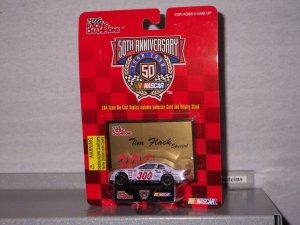 NASCAR 1998 #300 TIM FLACK 50th. Anniv. 1/64 RC
