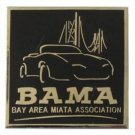 BAMA Pin (classic)