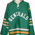 GREENSBORO GENERALS EHL REPLICA HOCKEY JERSEY