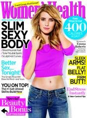 Women's Health Magazine - 1 Year Subscription - New or Renew - SAVE 75%
