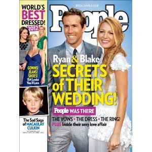 Buy people magazine - People Magazine - 6 Month Subscription - New or Renew - SAVE 47%