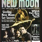 Superstars of New Moon Magazine