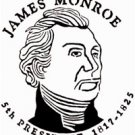 James Monroe Coin Design Pattern