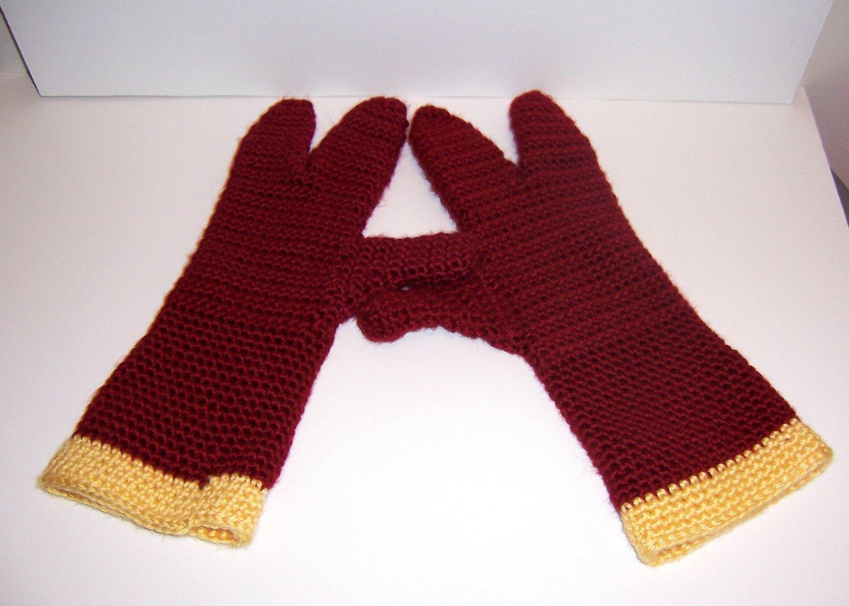 Benny Gloves