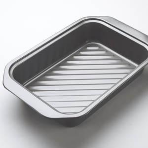 Baker�s Secret Basics Rectangular Roaster Pan