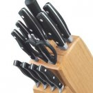 Chicago Cutlery Insignia2 12-Pc Block Set