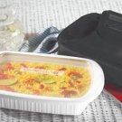 CorningWare French White Anywhere 3Qt Portable Set