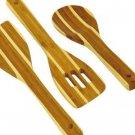 EKCO PAO! 3-Pc Stir Fry Tool Set