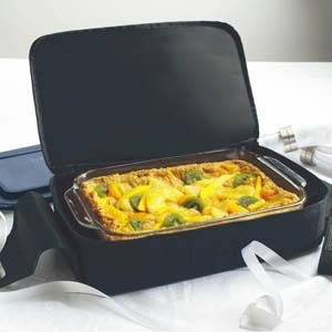 Pyrex Portables 4-Pc Set 2 Quart