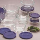 Pyrex Storage Plus 18-Pc Set