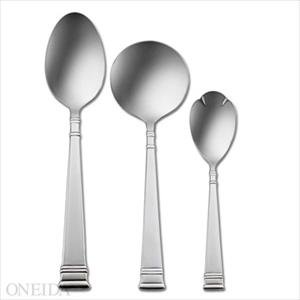 Oneida Bridal Prose 3pc Hostess Set
