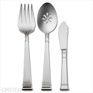Oneida Bridal Prose 3pc Serving Set