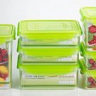 Go Green Premium 7 Piece Set