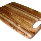 18 X 12 BAHAMA ACACIA CUTTING BOARD