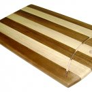 18 X 12 CONGO TWO-TONE CUTTING BOARD