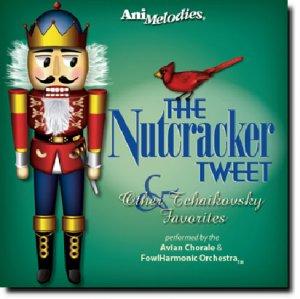 The Nutcracker Tweet