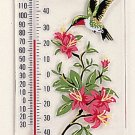 Hummingbird/Azela Thermometer