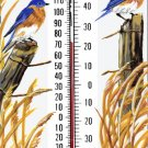 Bluebird Thermometer