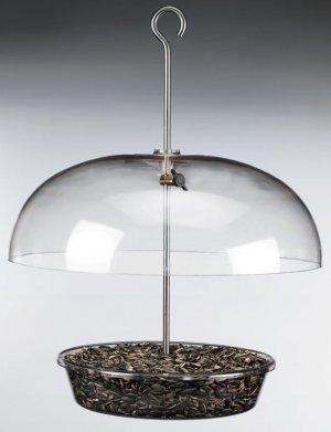 Vista-Dome Feeder
