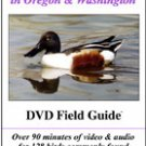 Birdwatching Field Guide DVD