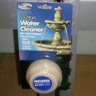 Fountain Cleaner