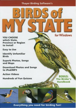 Bird of My State v3.9 Windows