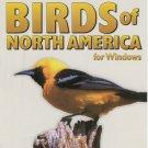 Birds of N.A. Gold v5.0 Window