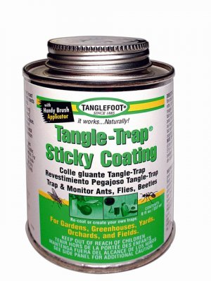 8oz. Tangle-Trap Brushable