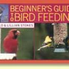 Beginner Guide to Birdfeeding