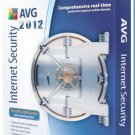 AVG Internet Security 2012 Expires 2018 !! ( 6 Years )