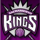 Apple iPad Custom Skin Sticker Decal - NBA Sacramento Kings