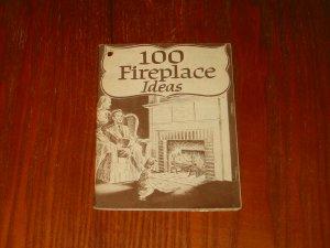 100 Fireplace Ideas
