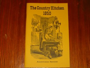 The Country Kitchen 1850