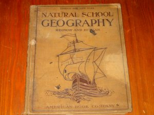 Natural School Geography