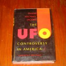 The UFO Controversy In America