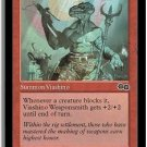 Magic The Gathering MTG Viashino Weaponsmith Urza Saga