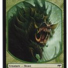 Magic MTG Promo Token Beast Eventide