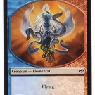 Magic MTG Promo Token Red/Blue Elemental Eventide