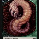 Magic MTG Promo Token Worm Eventide