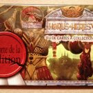 Horus Heresy Sedition&#39;s Gate Booster Pack French Edition - NEW